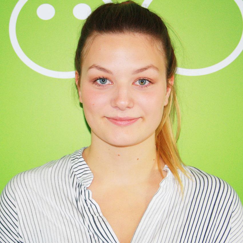 Amelie Austermann