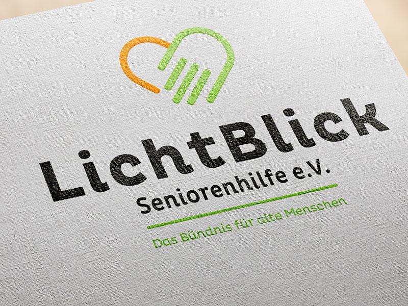 Lichtblicke Seniorenhilfe